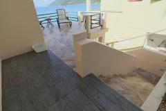 Stairway to Ocean Mist