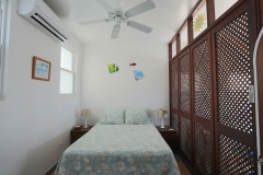 Bed Room at the Sea Breeze
