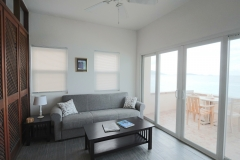 Living Room at the Sea Breeze